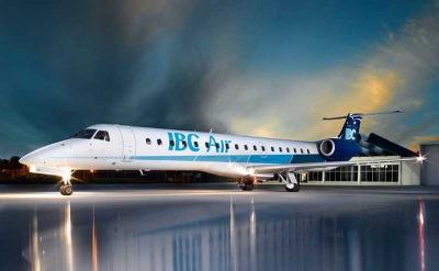 IBC Airplane