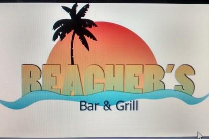 Beachers Bar & Grill