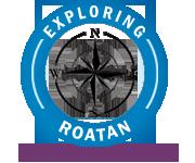 Exploring Roatan Honduras