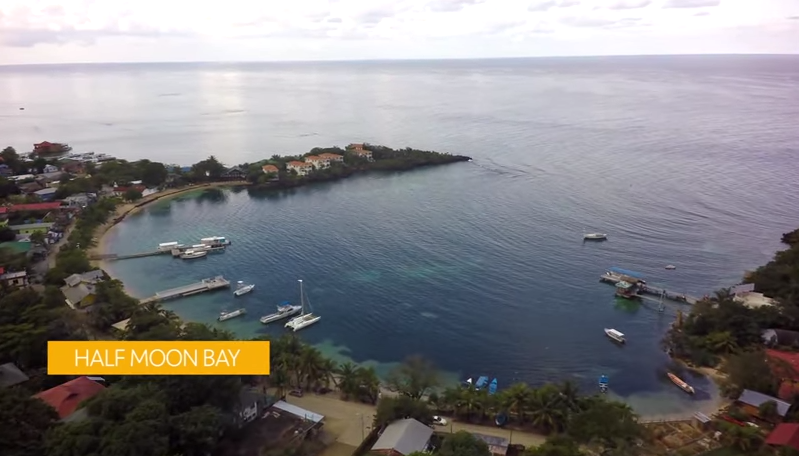 Top resorts to visit on Roatan | A visual Overview