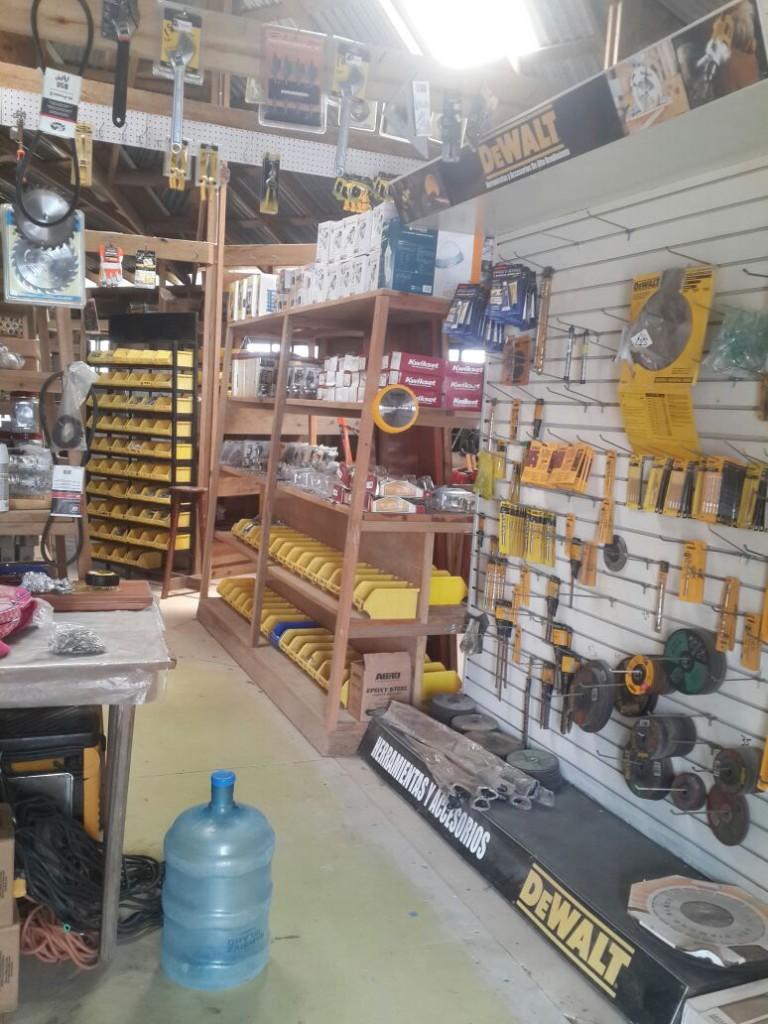 Dilbert Hardware & Construction Supply