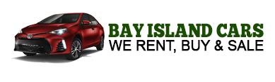 bay island car sales and rentals